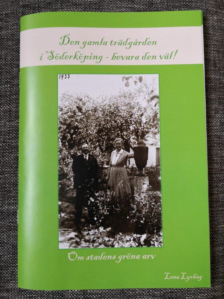 Lena Lyrhags bok